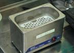 超音波洗浄器小