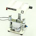 マウスピース圧接器械