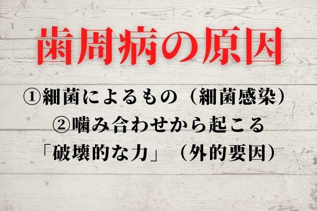 歯周病・歯槽膿漏の治療なら香川県高松市の吉本歯科医院