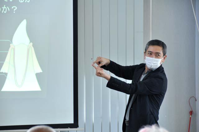 歯を失わないための話なら香川県高松市の咬み合わせ専門 吉本歯科医院